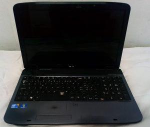 Acer Aspire 5740 i3,4GB RAM