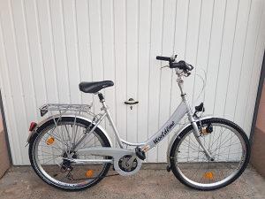 Biciklo Gradsko 26 M,Alu