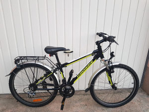 Biciklo djecije 24 Crosswave UVOZ