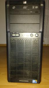Server HP ProLiant ML150 G6