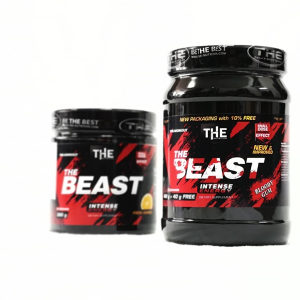 The Beast prework 300g (30 doza)