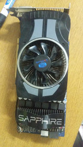 ATI Radeon HD4890 Vapor X