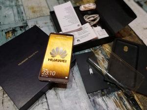 Huawei Mate 10 Pro-Mocha Brown /128GB - 6GB ram/Kao Nov