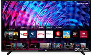 "Philips 50"" Smart WiFi TV 50PFS5803 FullHD model 2018"