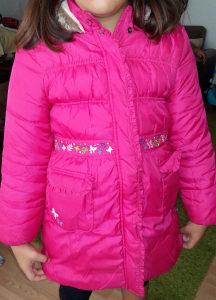 Zimska jakna vel 122
