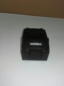 AKU BATERIJA  METABO 18 V LI-Ion 4.0Ah