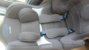 Auto-sjedalica za djecu do 36 kg