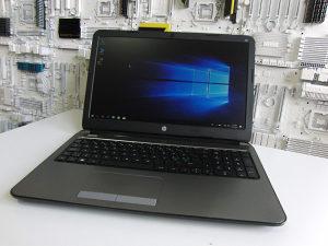 Laptop HP 255 G3 15.6 - Quad Core A4 5000 - 4GB RAM