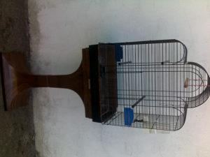 kavez za papagaje