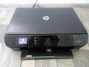 Hp envey 4500 foto printer-skener