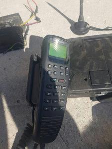 Auto telefon nokia