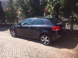 Audi A3 1.9 Bkc