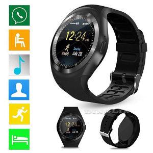 Bluetooth Pametni Sat Smartwatch Y1