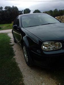Volkswagen Golf 4 1.6 16v 2003