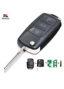 VW kljucevi