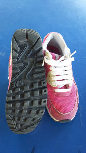 Nike Air Max,36.5