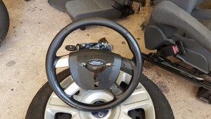 Kožni volan Ford Focus C max