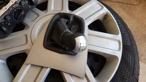 Ručica mjenjaca Ford Focus C max