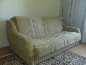 Trosjed, kauč, ležaj