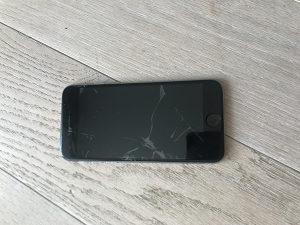 Iphone 6 dijelovi, razbijen displej