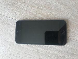 Iphone 5 dijelovi, razbijen
