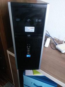 Kompjuter/Računar i5 3.2 4gb ram plus Monitor