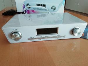 Kuhinjski radio