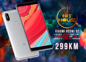 Xiaomi Redmi S2 EU Global 3GB 32GB | 5.99inch