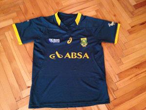 Rugby dres reprezentacije Južne Afrike
