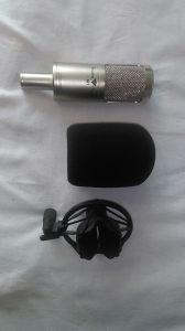 Mikrofon studio project B1