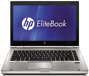 HP EliteBook 8470p i5-3230M / 4 / 320 / DVD / 14.1""