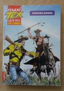 Tex Putevima Zapada