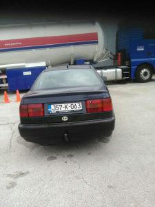 Volkswagen Passat 1.9 tdi 66 kw,klima 061 816 493