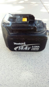 Makita baterija 14.4V 3.0Ah  (Garancija 3 mjeseca)