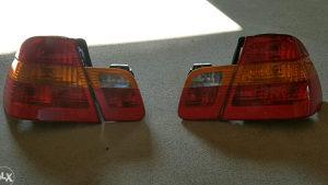 Stop svjetla e46 facelift