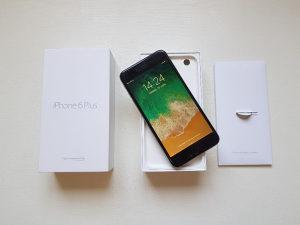 Apple iPhone 6 Plus + // FABRICKO STANJE //