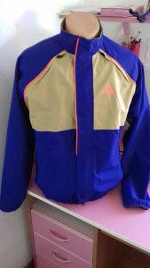 Muska jakna adidas original