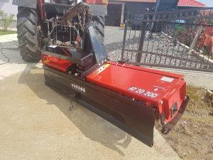 Freza traktorska gramip 2m 95%nova zetor imt