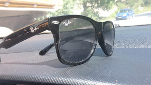 Naočale rey bqn