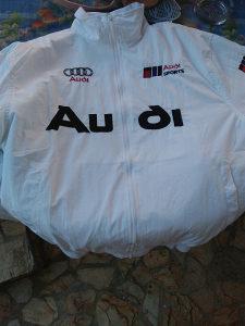 Jakna Audi