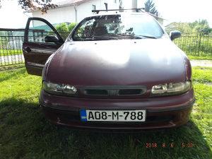 Fiat Marea 1.6 16w