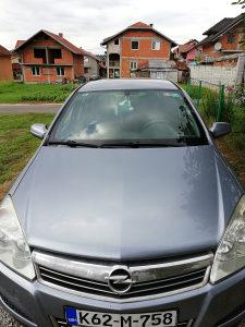 Opel Astra H - Benzin/Plin
