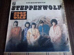 Steppenwolf – Steppenwolf lp