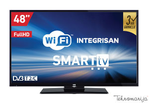 "Televizor VOX LED 48"" 48DSW289B"