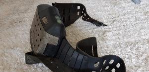 Maska za zavarivanje- prečistač zraka 3M