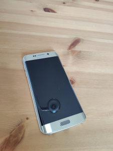 Samsung s6 edge gold - Bez Zamjena