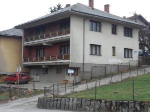 Kuća Vlasenica