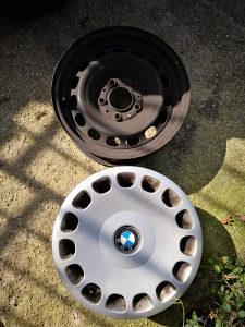 Felge BMW E39
