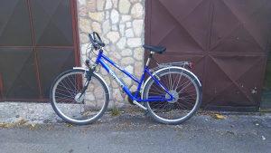 bicikl hattrick