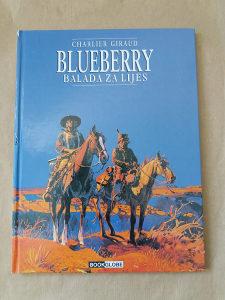 Blueberry balada za lijes